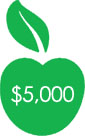 Sponsorship-GreenApple
