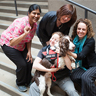 Top Innovation: SNIFF: C. Difficile Canine Scent Detection Program